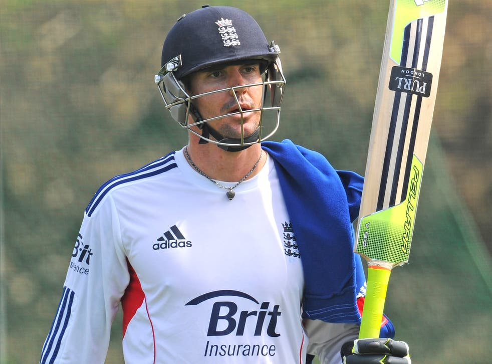 Pietersen: 'How stupid would I be to hide a nick when it could save me on an lbw?'