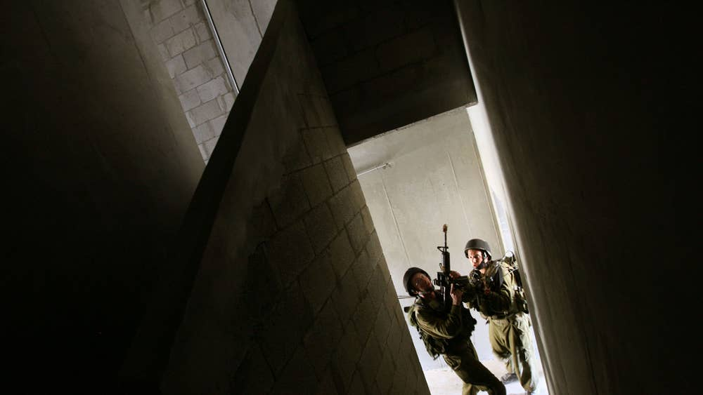 The Israel Defense Forces is supposed to be the tie that binds