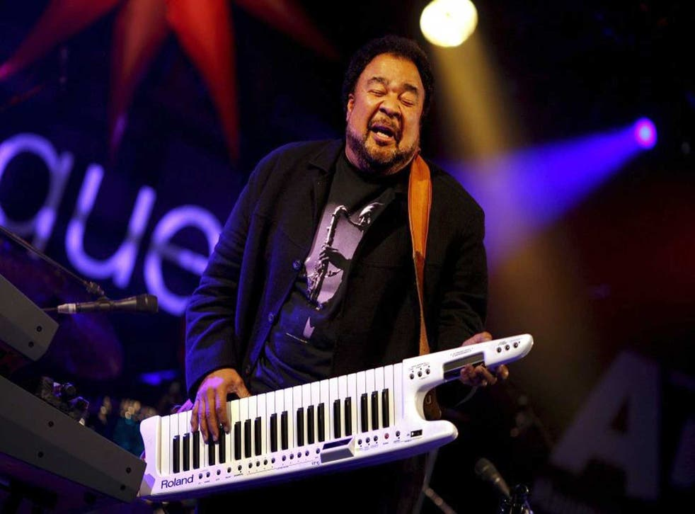 Versatile, prolific, unstoppable: Duke performing at The Hague Jazz Festival in 2009