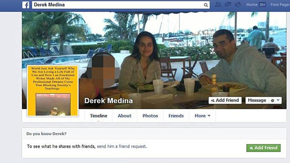 South Miami 'counsellor' confesses to wife's murder on
