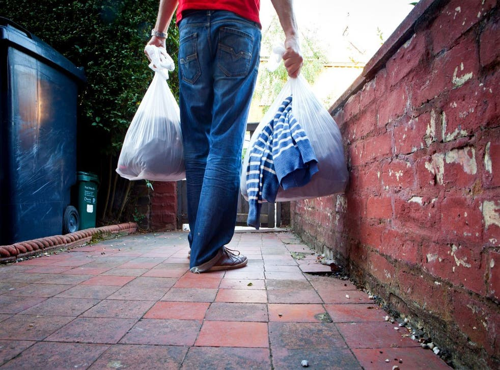 It is estimated that thefts are costing popular charities £15m a year in lost donations