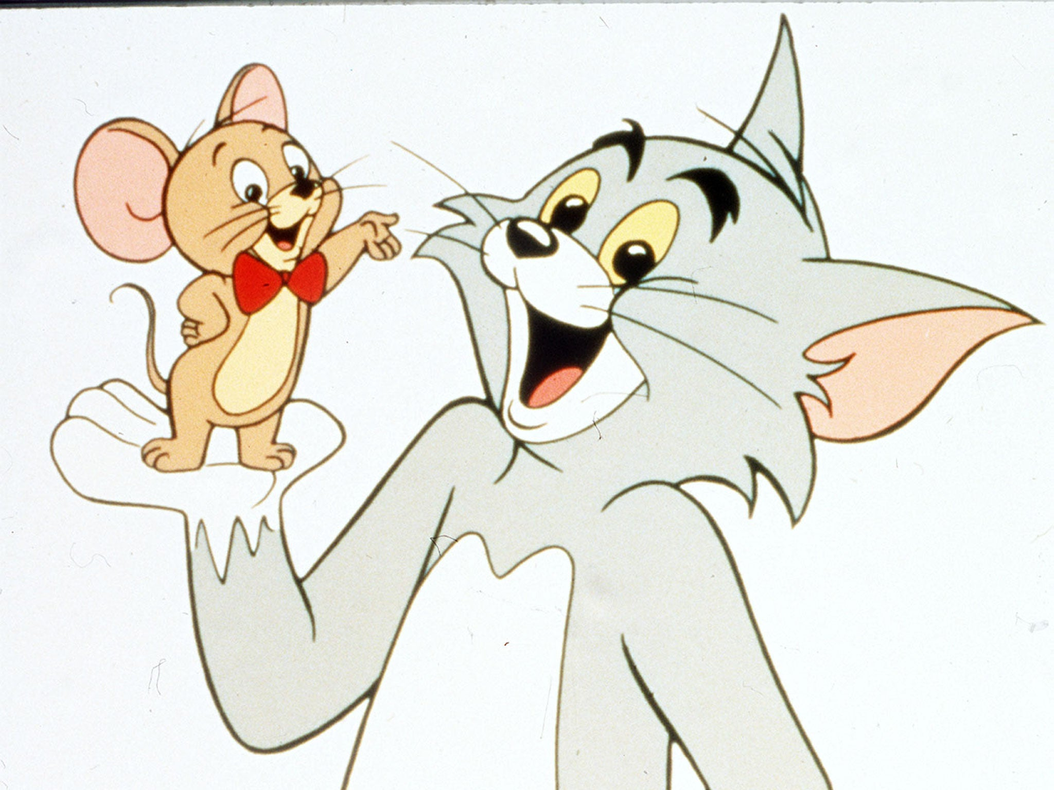 It's a cartoon cat fight: Tom and Jerry fans angry at Warner Brothers' decision to exclude racially sensitive episodes from new collection