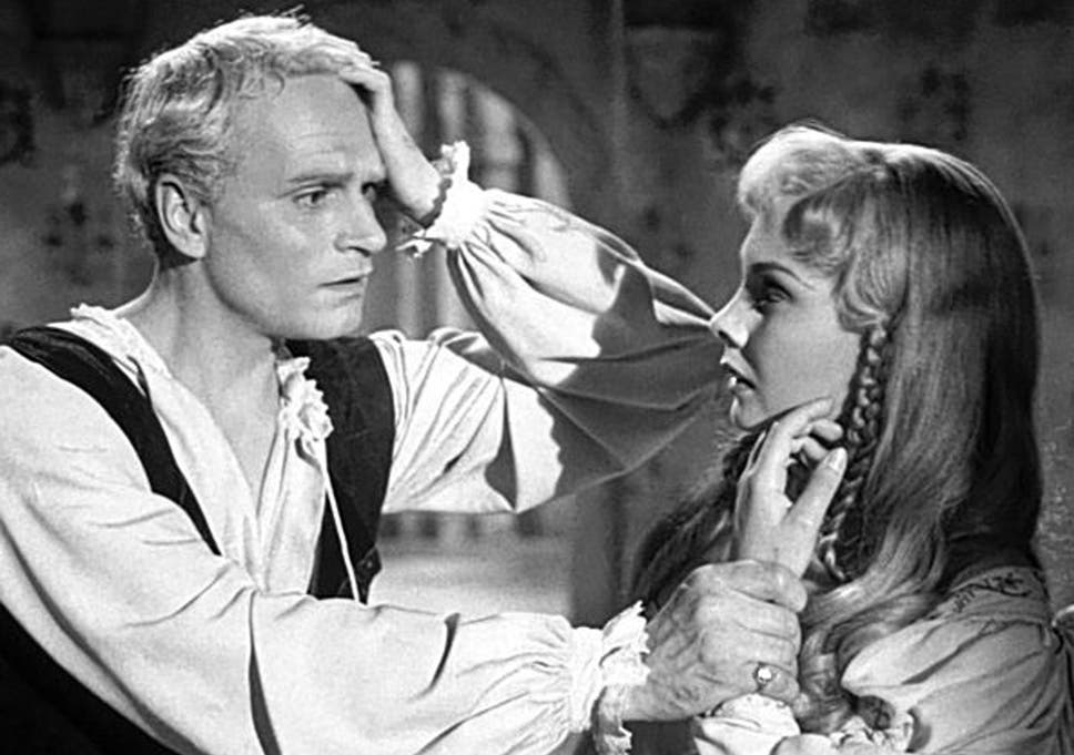 Not Quite So Luvvy Able Why Sir Laurence Olivier Loathed