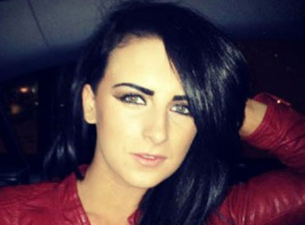 Michaella McCollum  (pictured) and Melissa Reid have been arrested in Peru