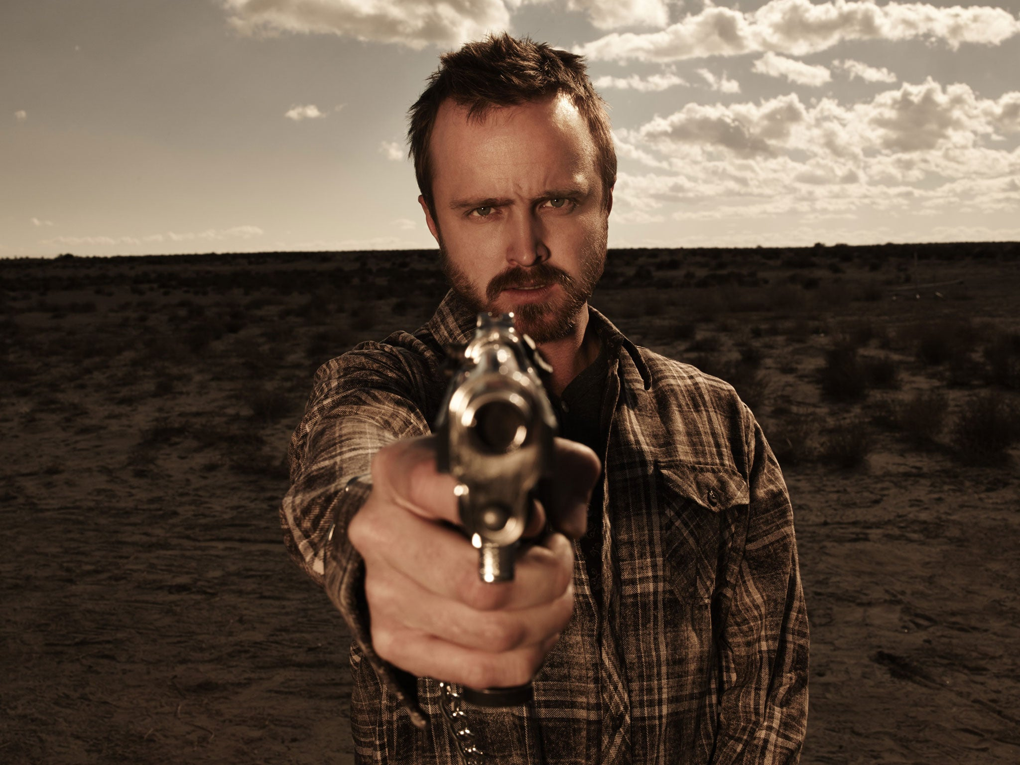 Breaking Bad movie will act as sequel to series and follows Aaron Paul's Jesse Pinkman