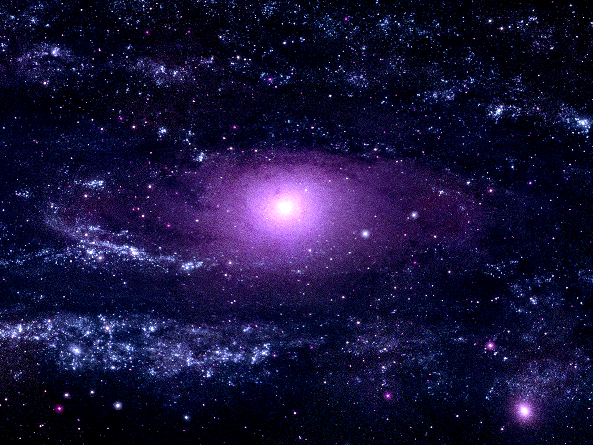 It all started with a bang, but the universe may not be expanding after all | The Independent