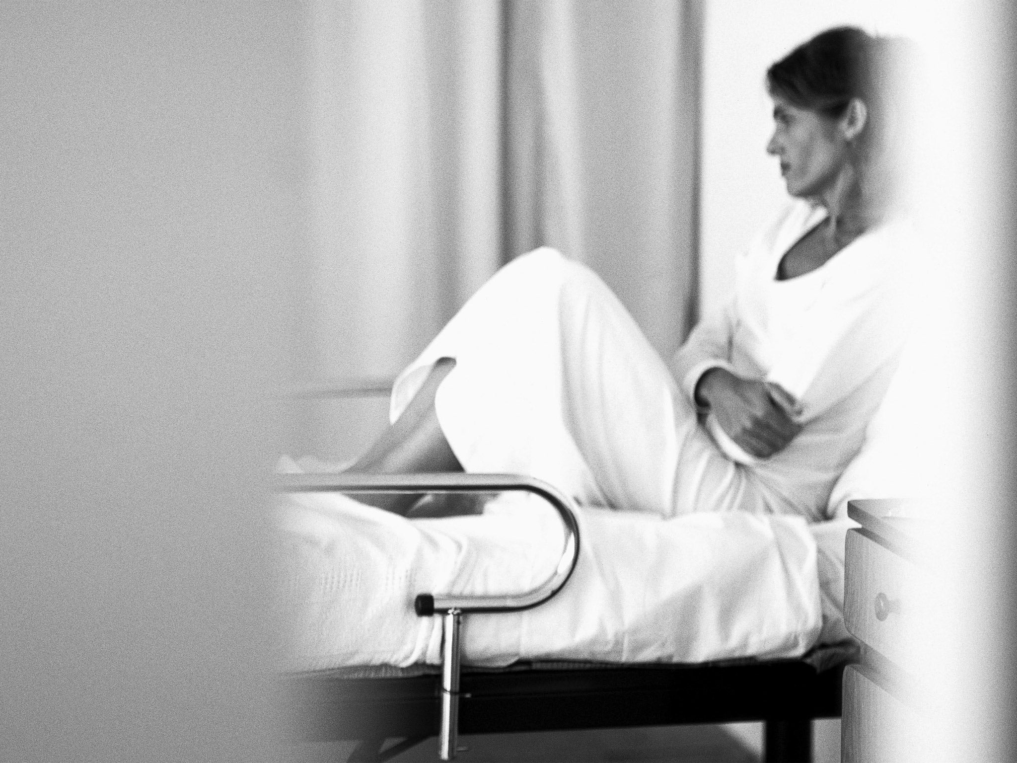 Mentally Ill Patients Sectioned Unnecessarily As Only Way