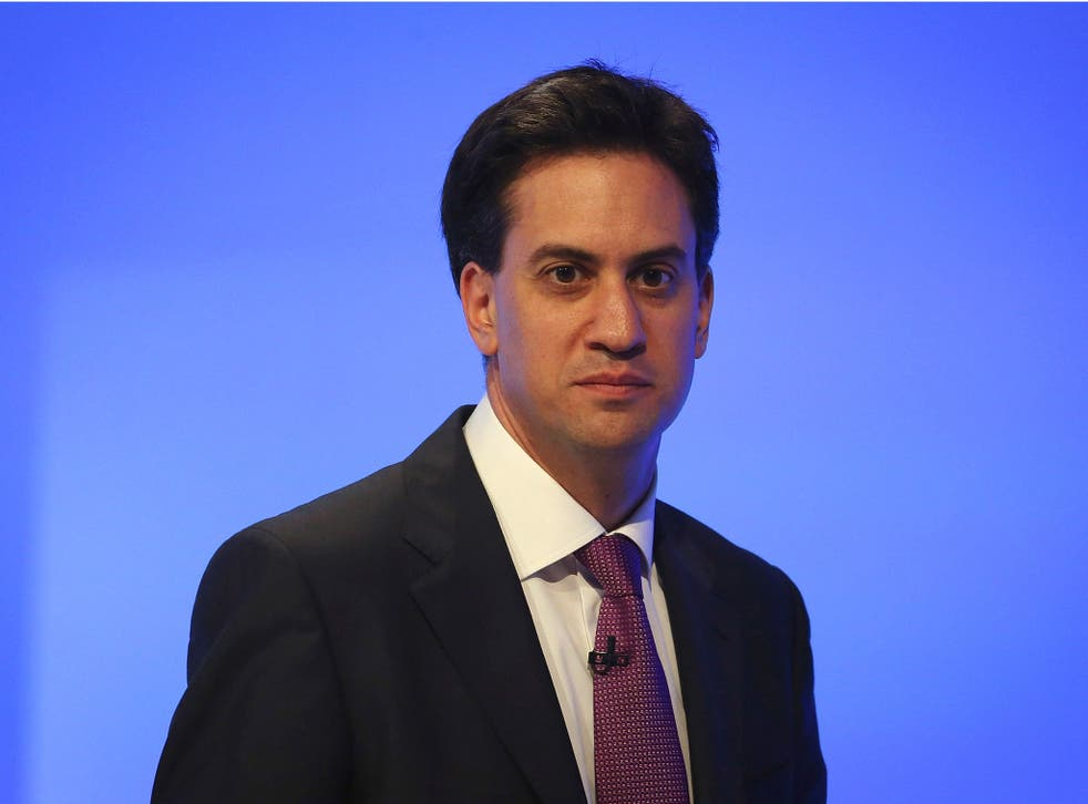 Ed Miliband has reportedly angered the Government with an alleged U-turn on Syrian military action