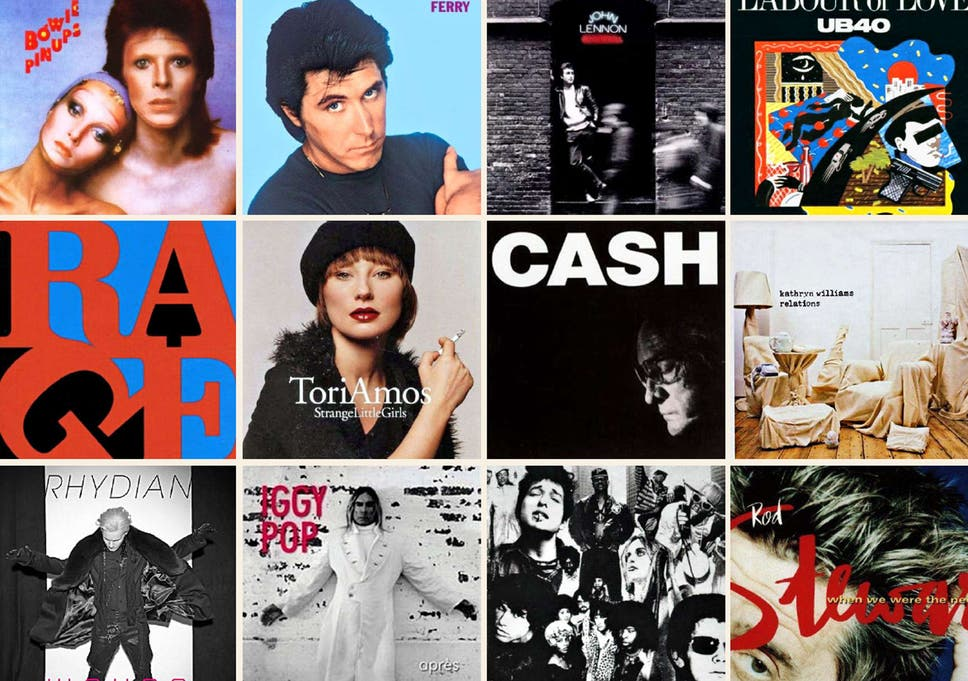 Cover albums: The best and worst releases in the genre | The
