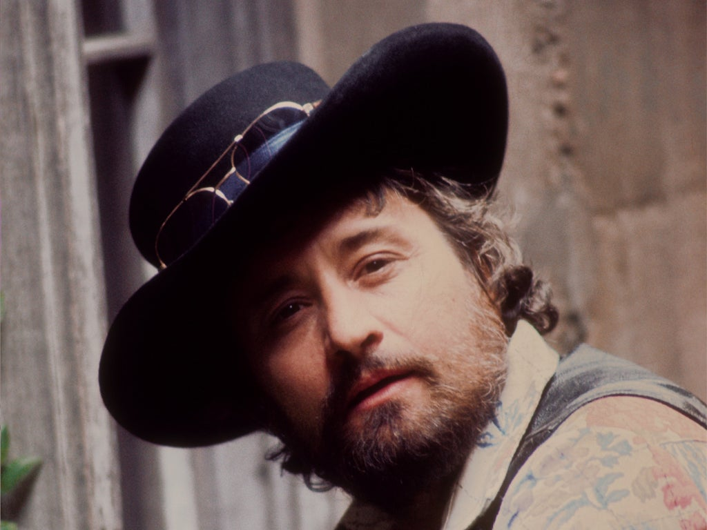 Tompall Glaser Tompall Glaser One of country musics Outlaws The Independent