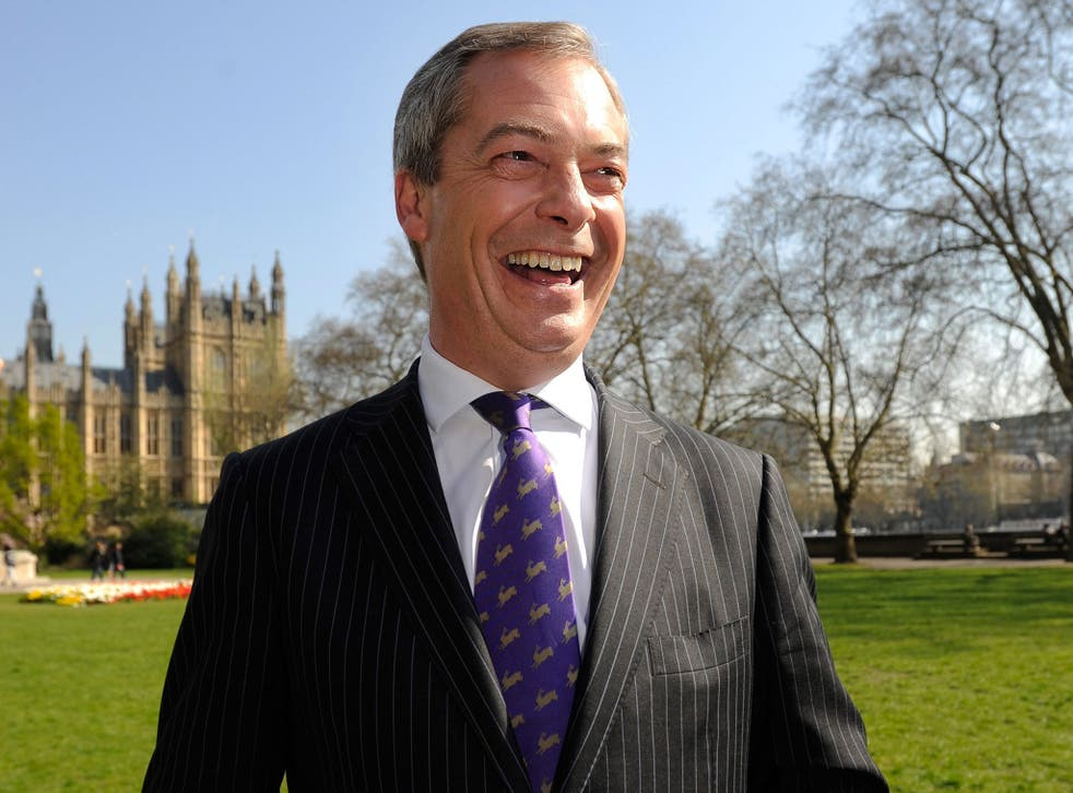 The rise of Euroscepticism among the electorate is underlined by the surge in Ukip support to 19 per cent