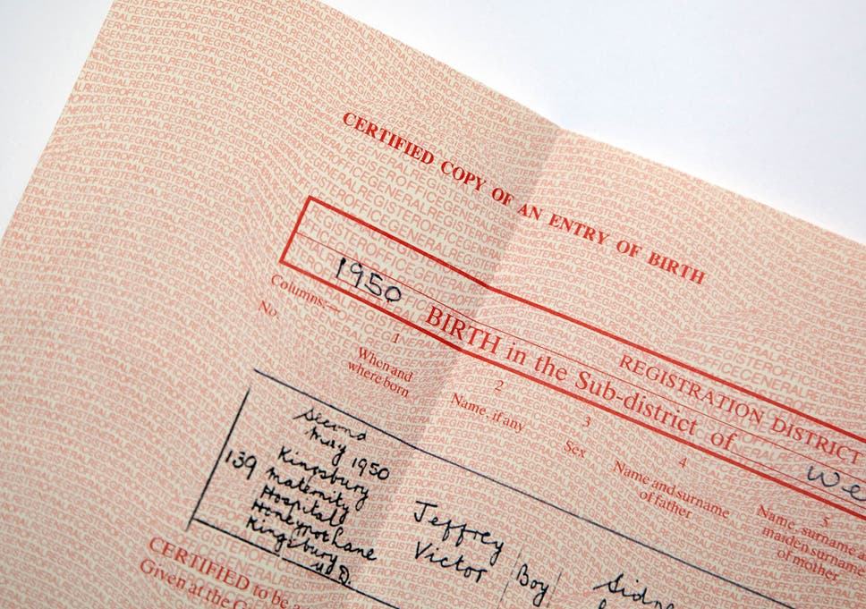 Germany to introduce \'indeterminate\' gender to birth certificates ...