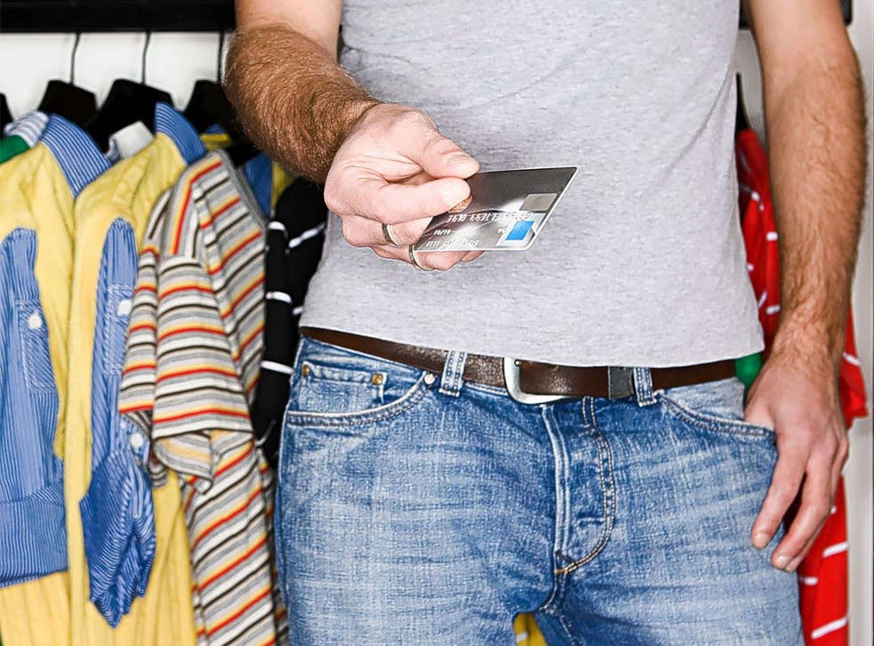 Look out for special vouchers and retailers offering student discounts, but avoid store cards