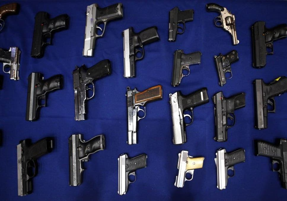 Nucla, Colorado: The US town where you have to own a gun by