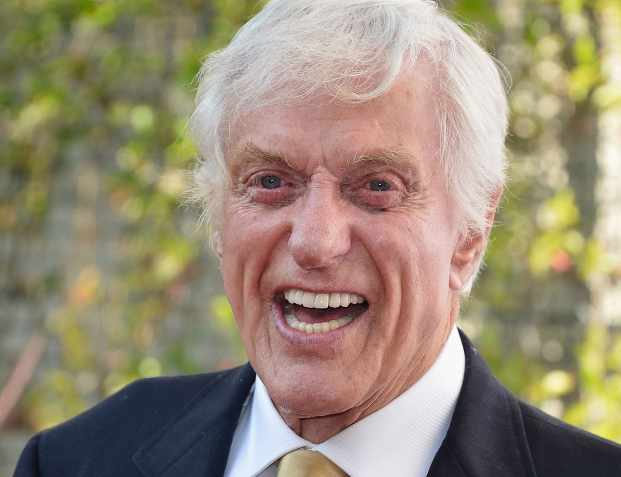 Dick Van Dyke to be honoured with Bafta's Excellence in TV award