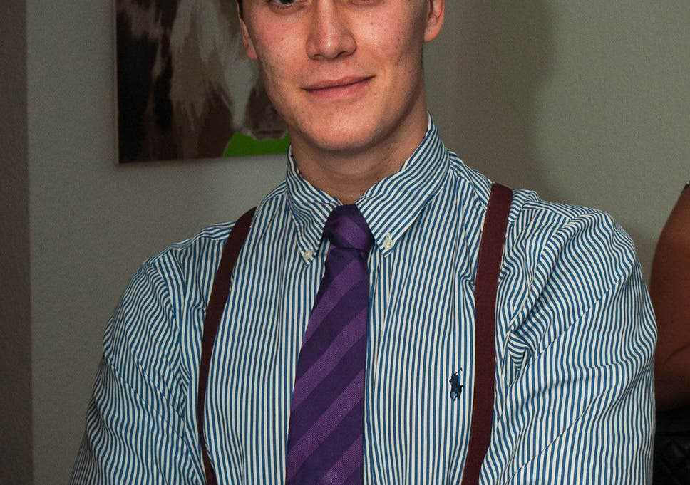 Slavery in the City: Death of 21-year-old intern Moritz Erhardt at