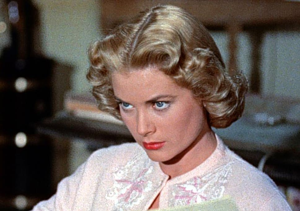 Grace Kelly Film Legend Who Promised More Than She Delivered The