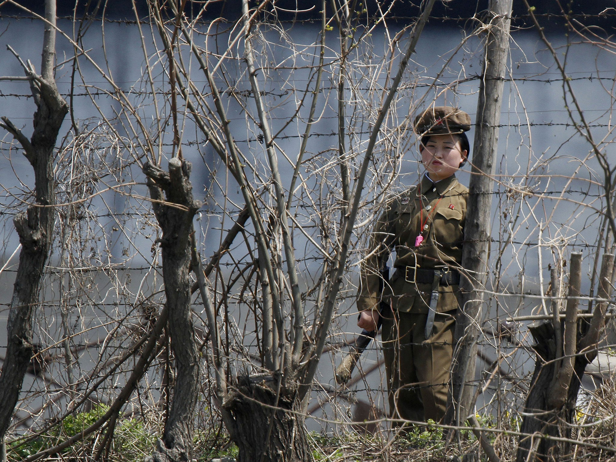 former guard reveals what life is like at a north korean