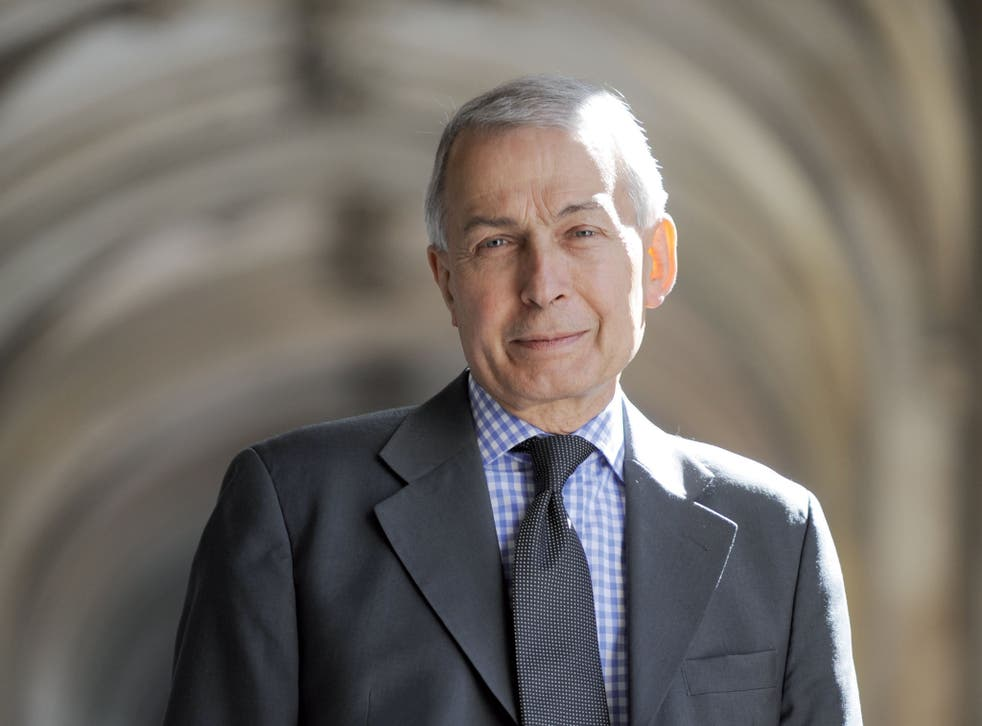 Frank Field: The former Welfare minister said the 'tax' was the most vicious since the poll tax