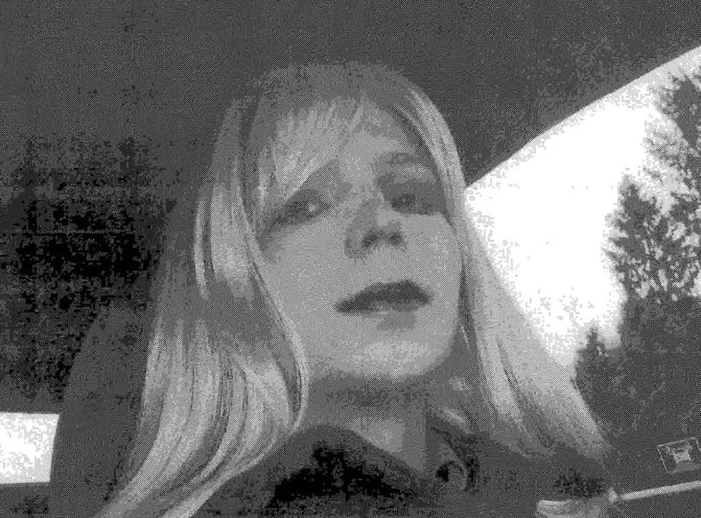 The Welsh family of jailed WikiLeaks source Chelsea Manning have received donations from an ex-convict