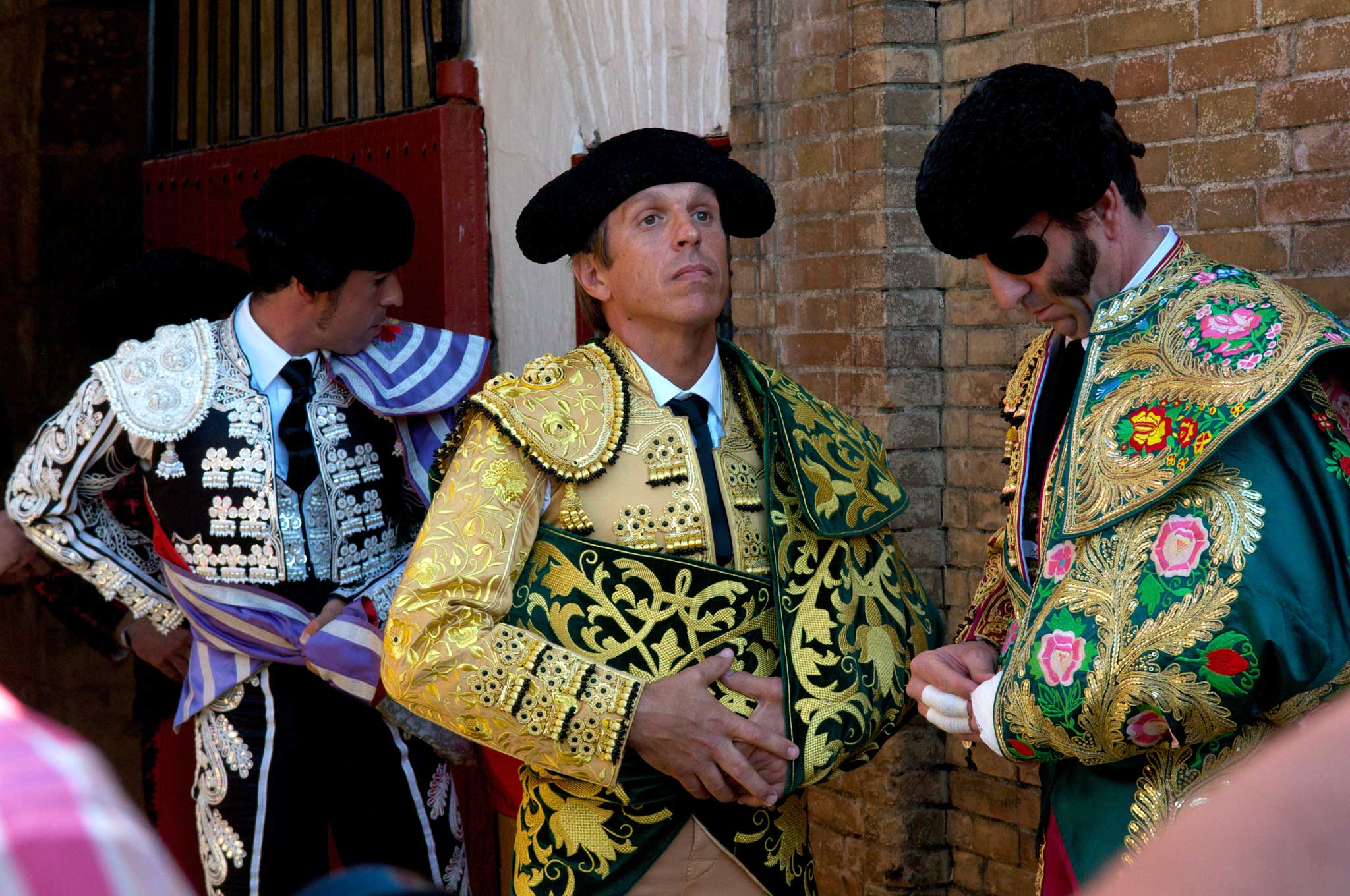 Will bullfighting survive in modern Spain?  sc 1 st  The Independent : spanish bullfighting costumes  - Germanpascual.Com