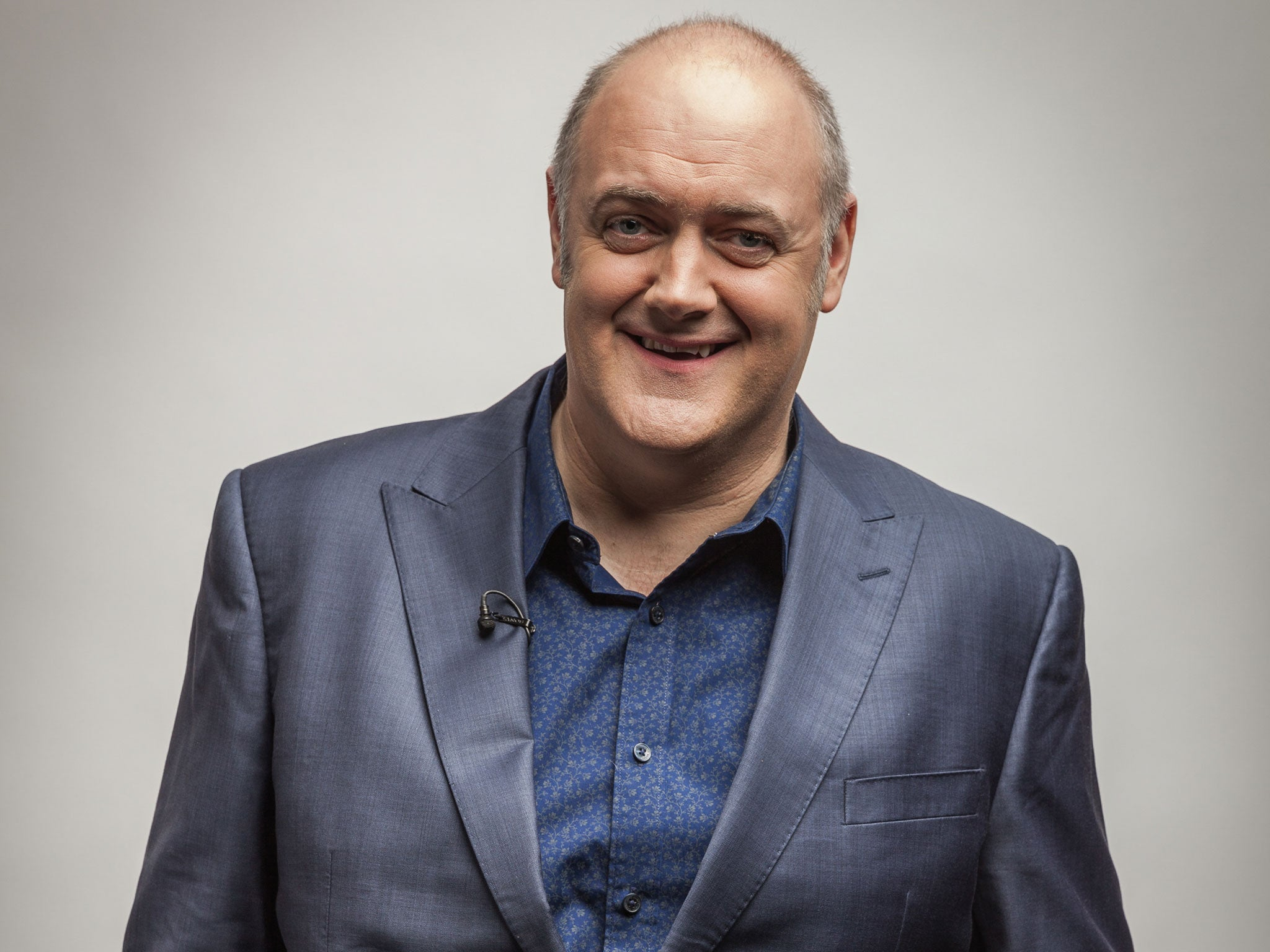 Dara O Briain opens up about difficulty of finding his birth mother