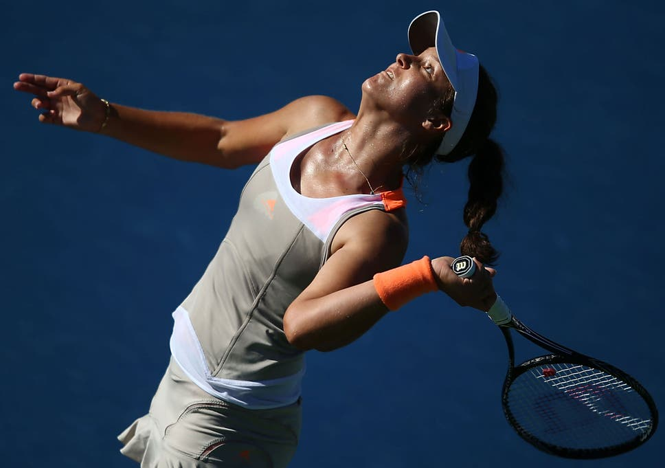 Guangzhou Open Laura Robson Wins As Bid To Repeat Final Appearance