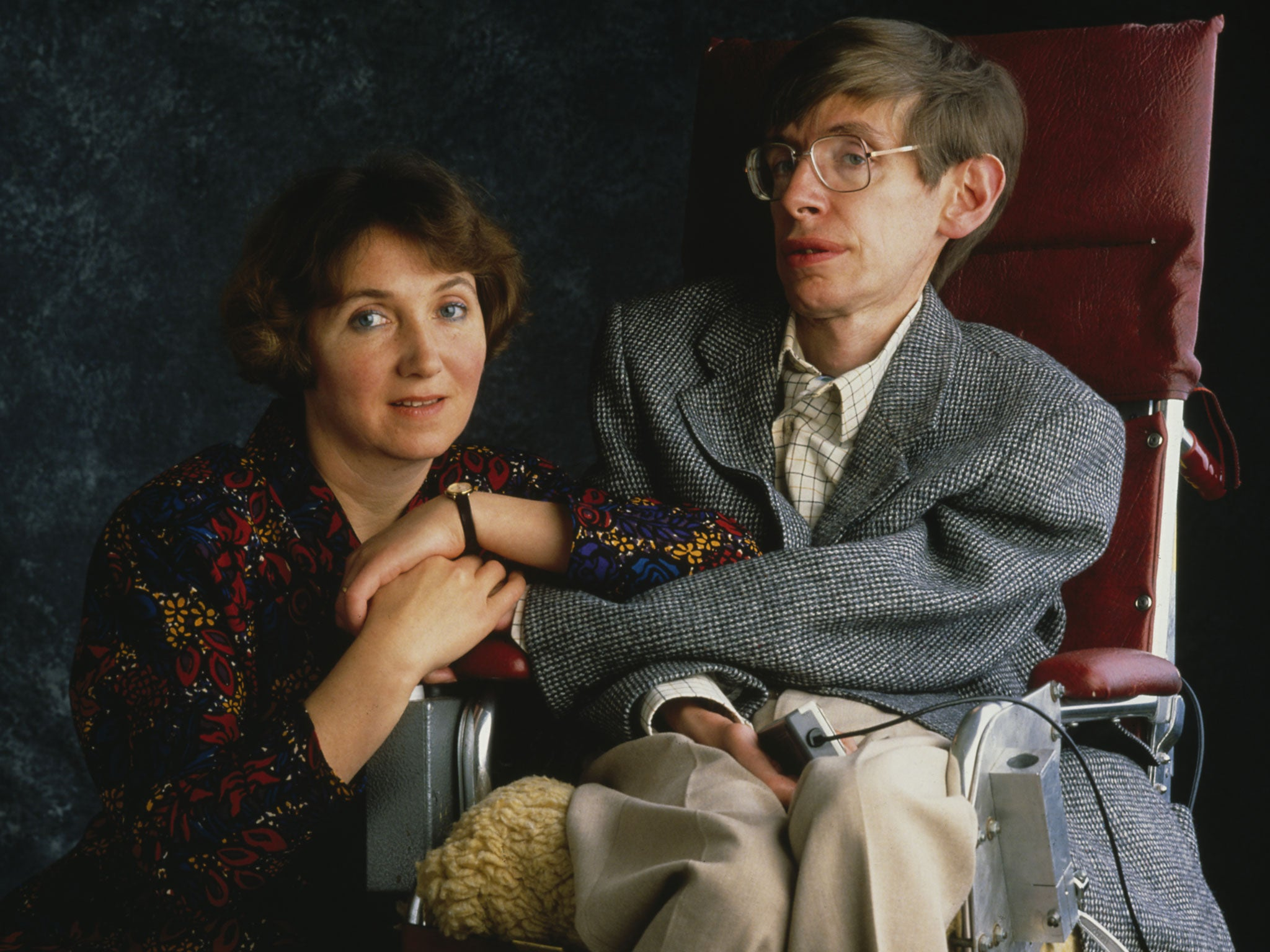 jane hawking says living with stephen made her suicidal