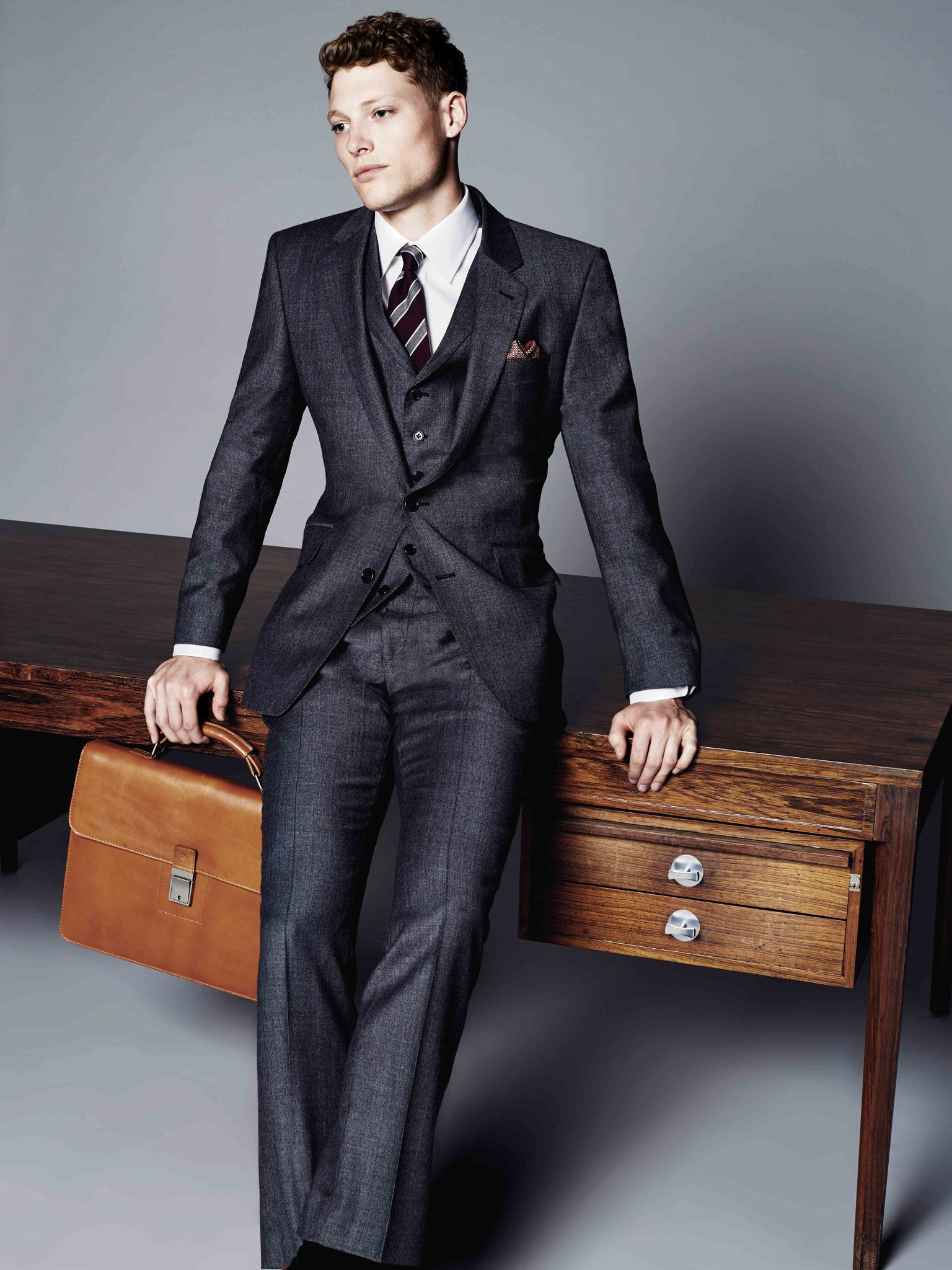 Suits & Suit Separates Dedicated 2 Piece Suit By Collection At Debenhams