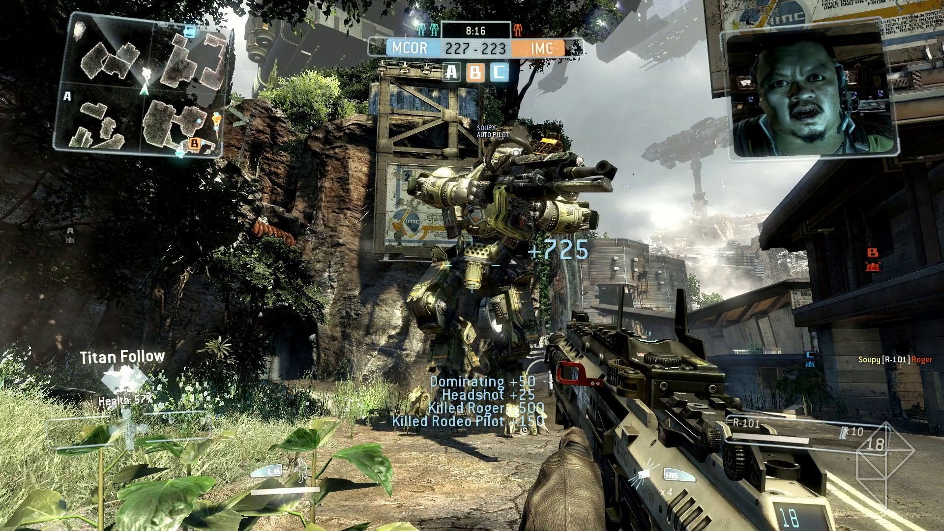 Ps4 Xbox One At Gamescom 2013 Which Came Off Best The Independent Rodeo Bundling 5 Titanfall