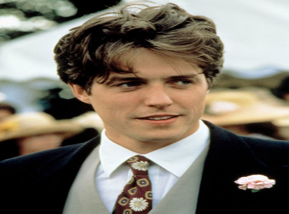 Hugh Grant was the 72nd person to be auditioned for the lead role in Four Weddings and a Funeral