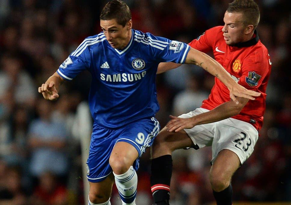 65ab51eef Comment: Jose Mourinho makes clear his mistrust of current crop of Chelsea  strikers Fernando Torres, Romelu Lukaku and Demba Ba