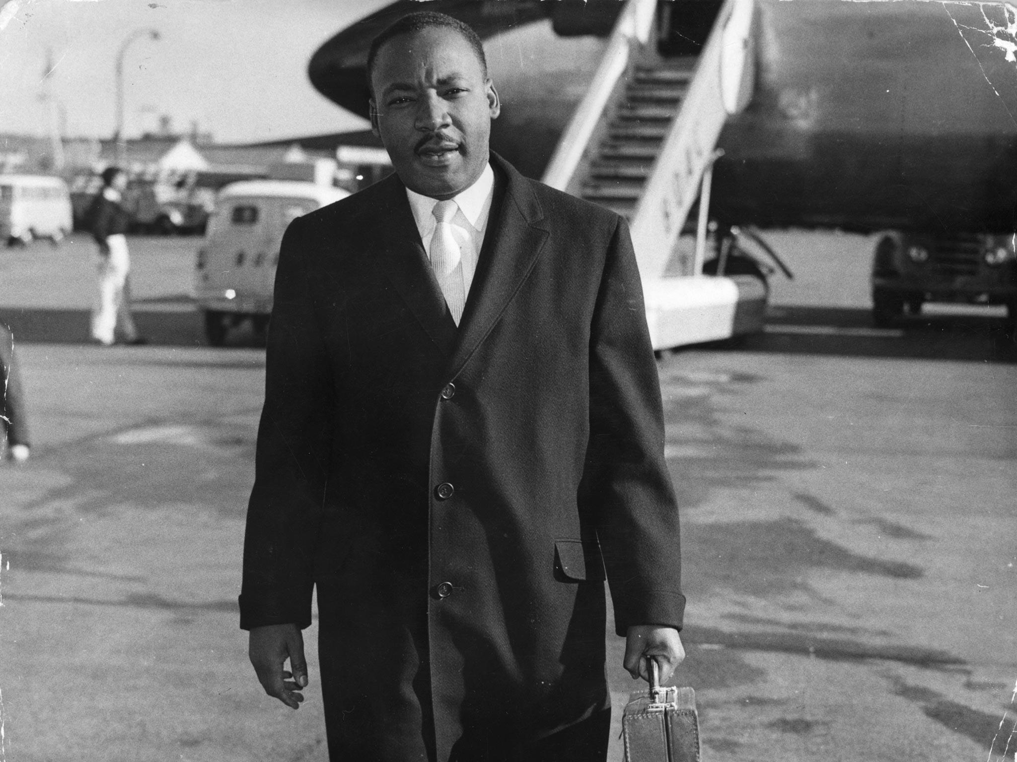 Martin Luther King Jr Day 2019 50 Quotes From The Civil Rights