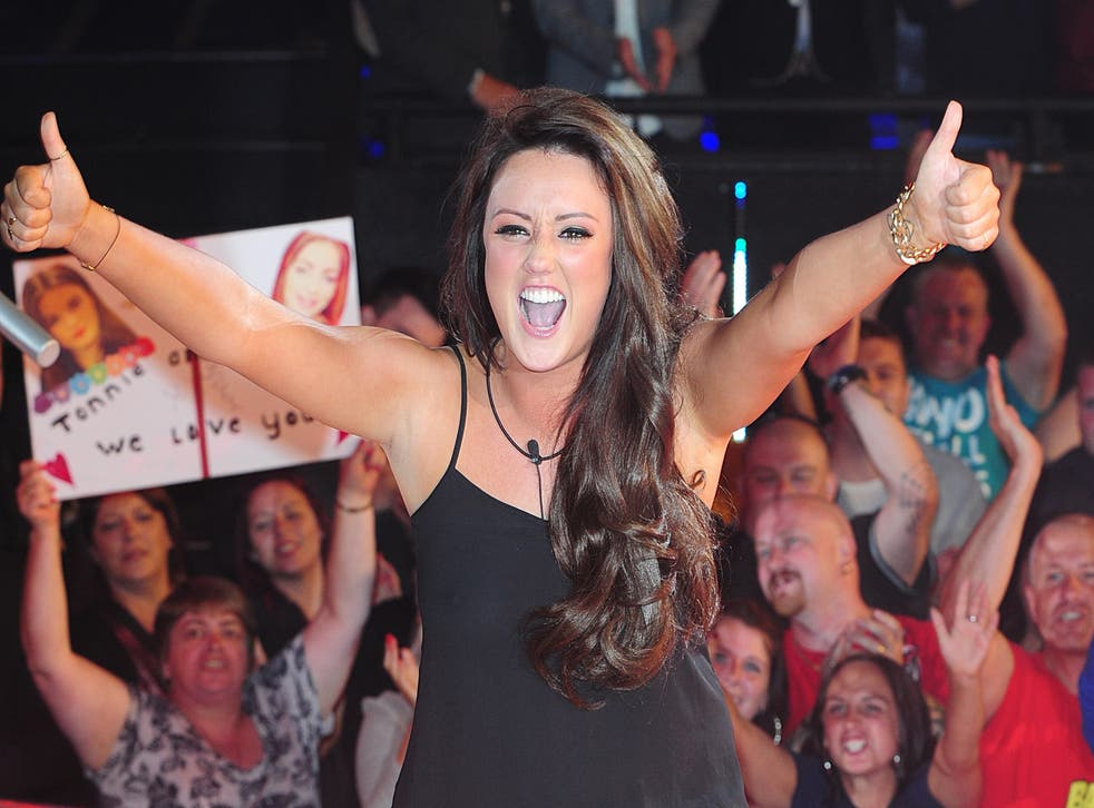 Celebrity Big Brother contestant wets the bed on TV