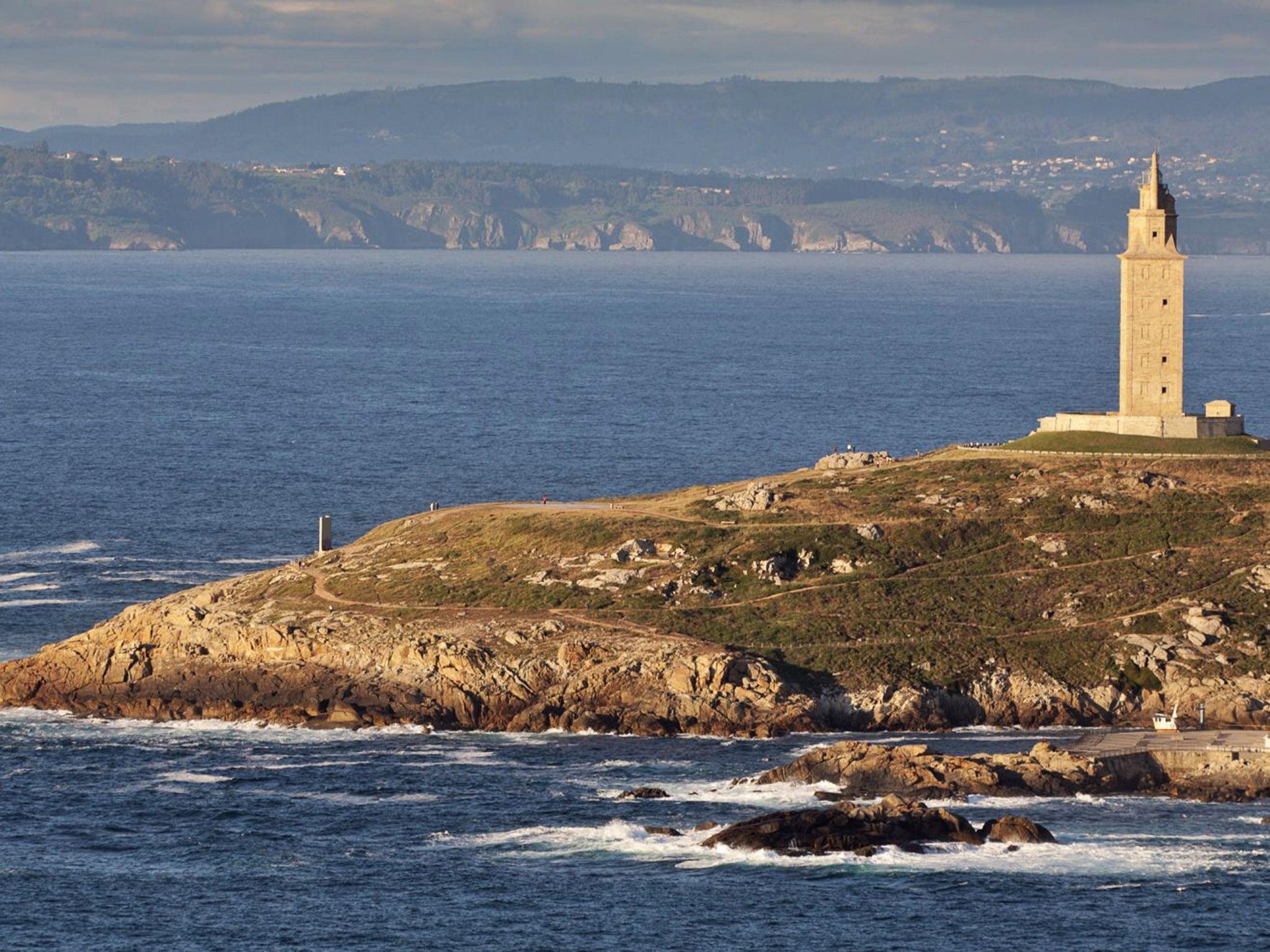 Discover Galicia