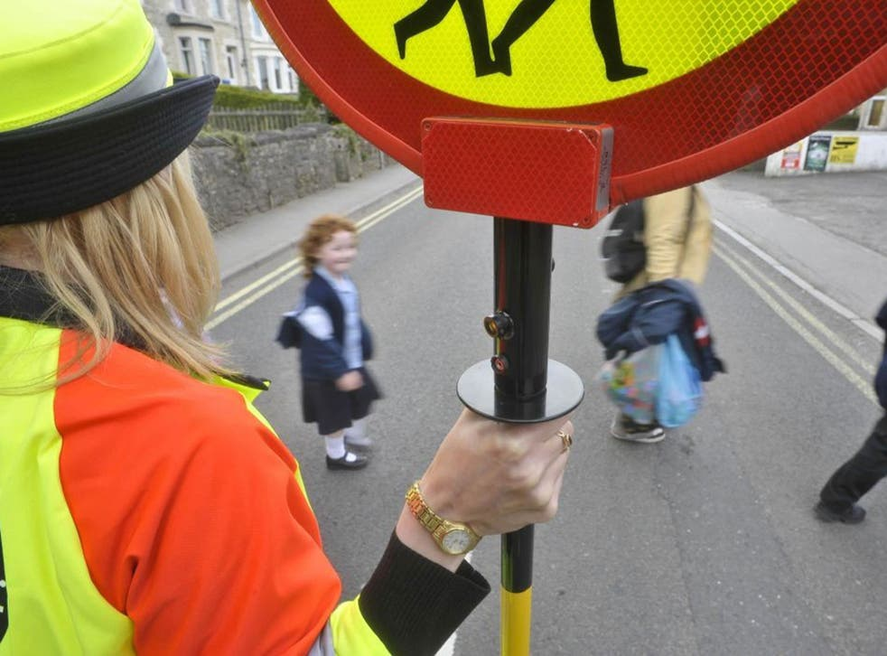 More than 1,000 children a month are being injured on local roads around British schools, according to figures