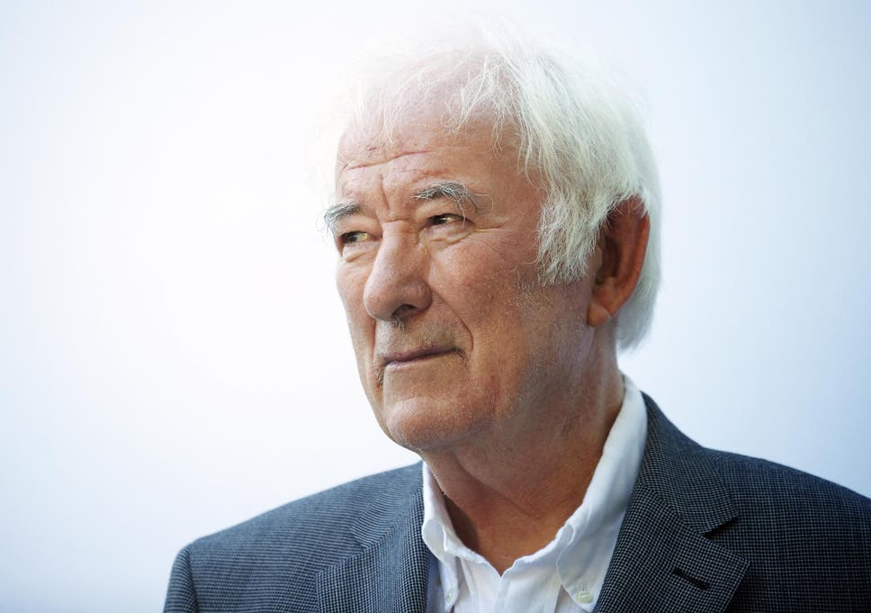 Seamus Heaney obituary: Nobel Prize-winning Irish Poet | The Independent