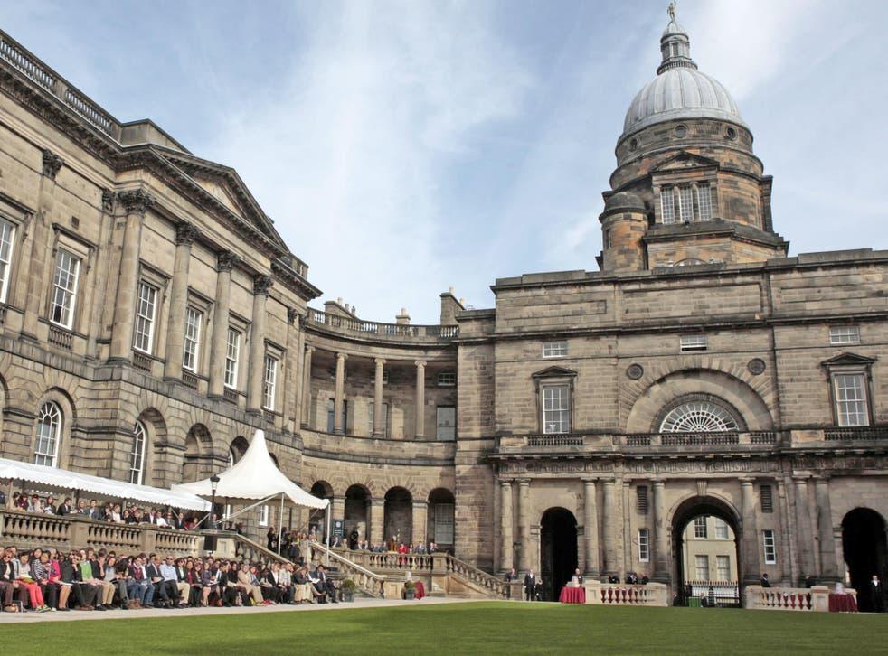 The University of Edinburgh employs 2,712 staff on zero-hours contracts