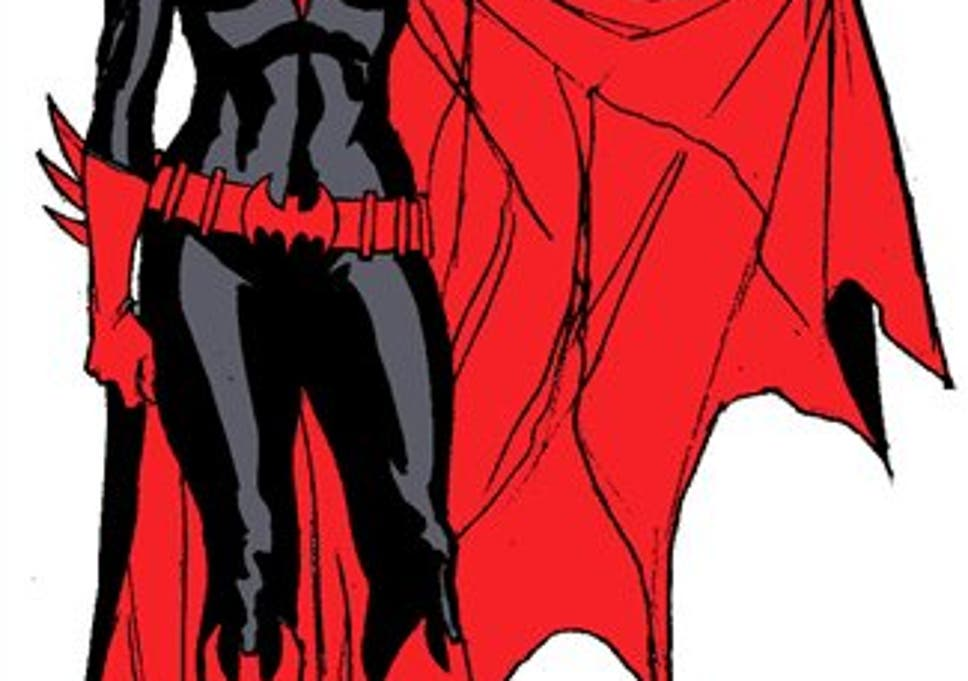Batwoman Cant Have Lesbian Wedding Because Heroes Shouldnt Have