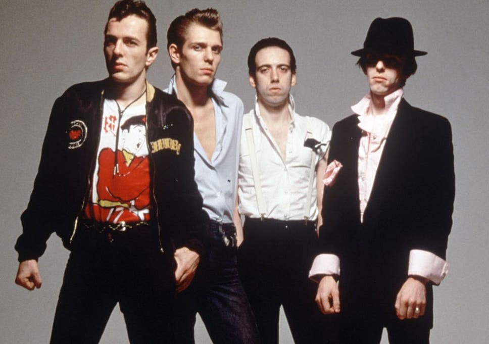 Image result for the clash images