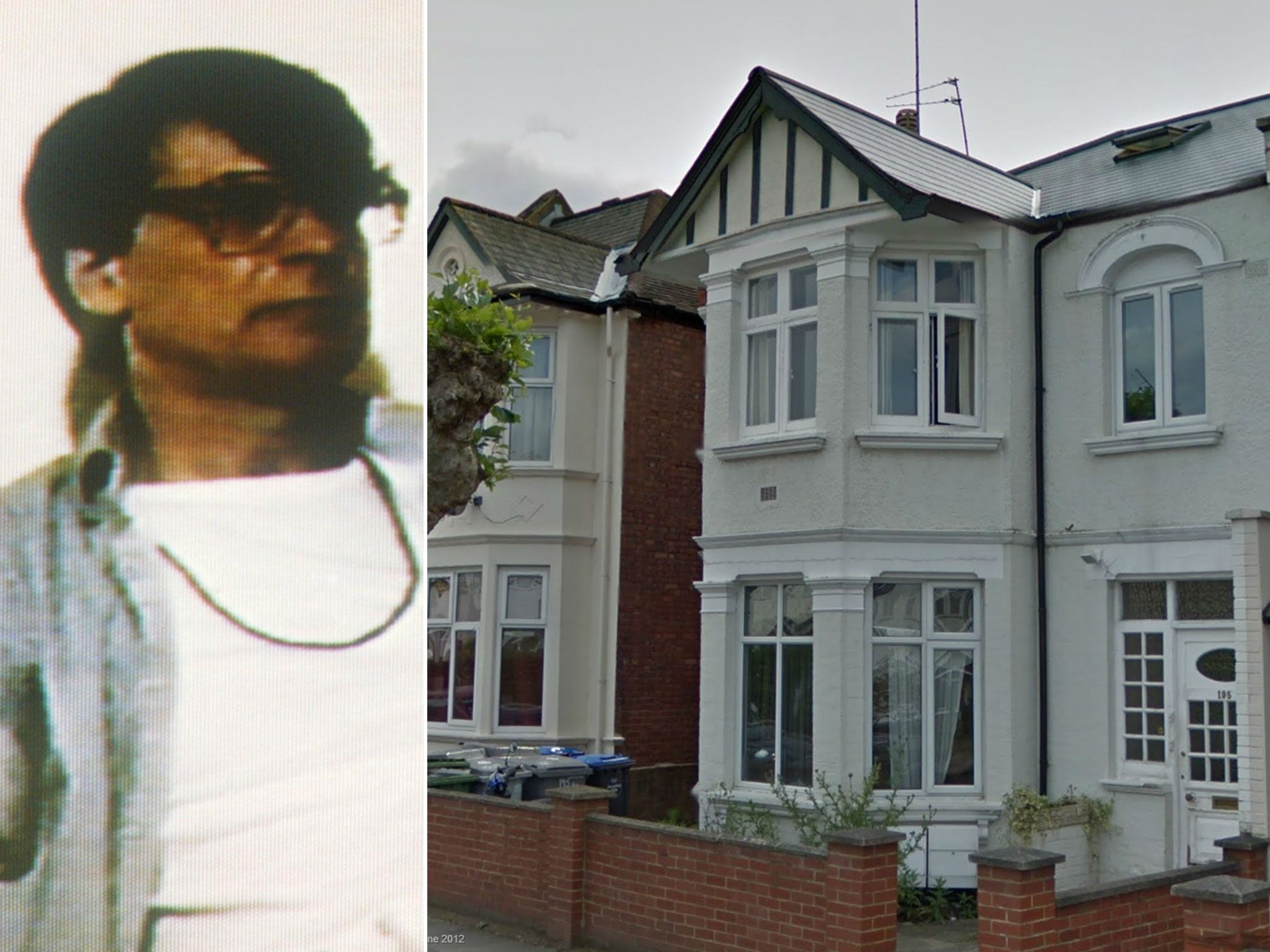 I Don T Think We Ll Be Going For A Viewing Flat Where Muswell Hill Murderer And Necrophile Dennis Nilsen Killed And Disposed Of 12 Victims Goes Up For Sale For 425 000 The