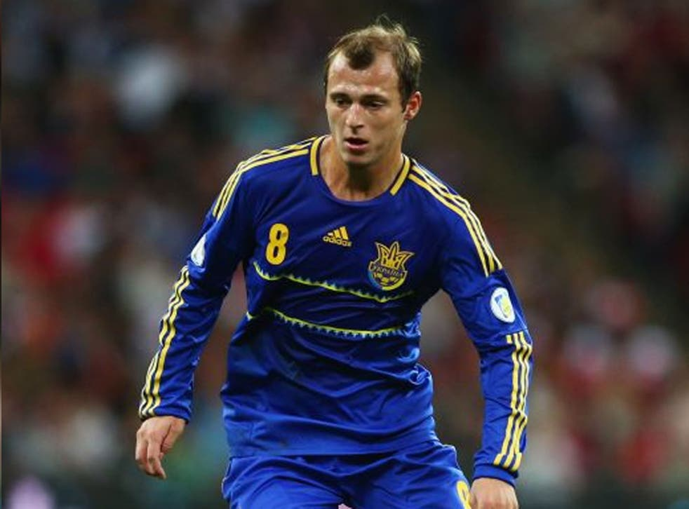 Roman Zozulya has been one of the keys to Ukraine's resurgence this year and he remains in a streak of exceptional form