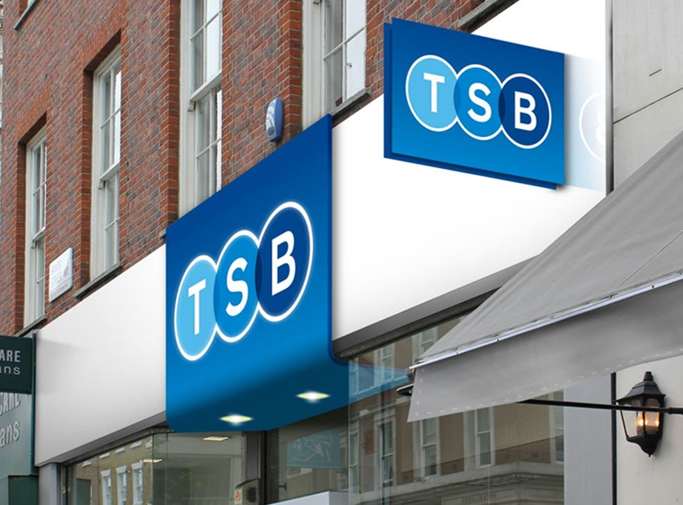 The new look TSB