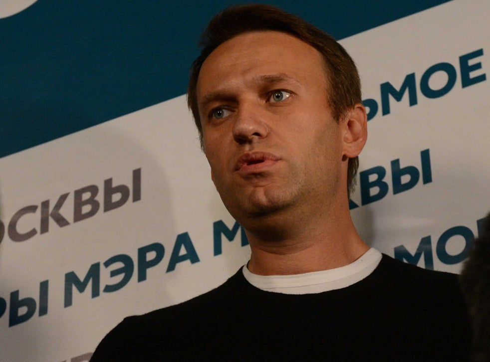 Moscow mayor election: Alexei Navalny demands new vote ...