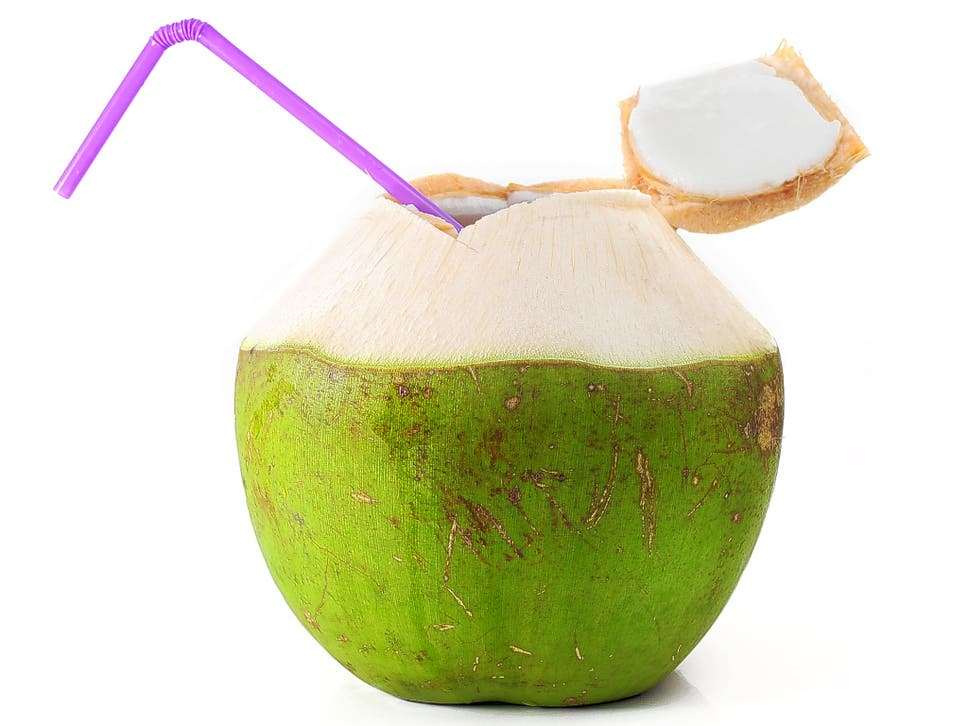 Coconut Water Living La Vida Coco The Independent