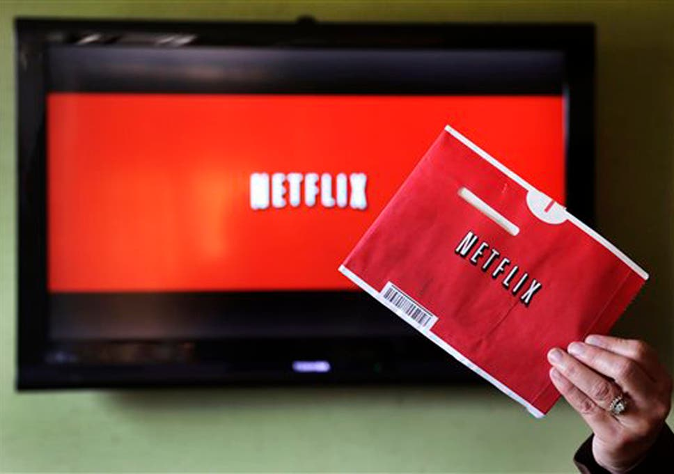 download netflix tv app