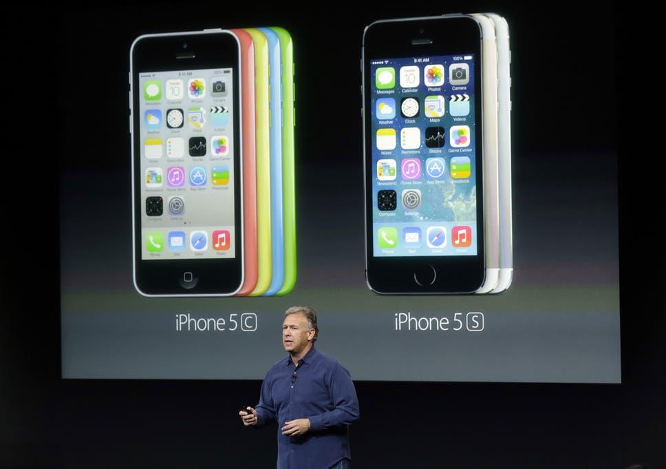 Popular Apple iPhone 5c Comparisons