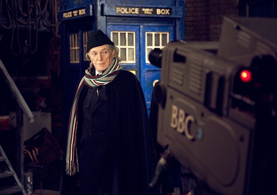 Doctor Who 50th anniversary: BBC Four goes back in time to screen