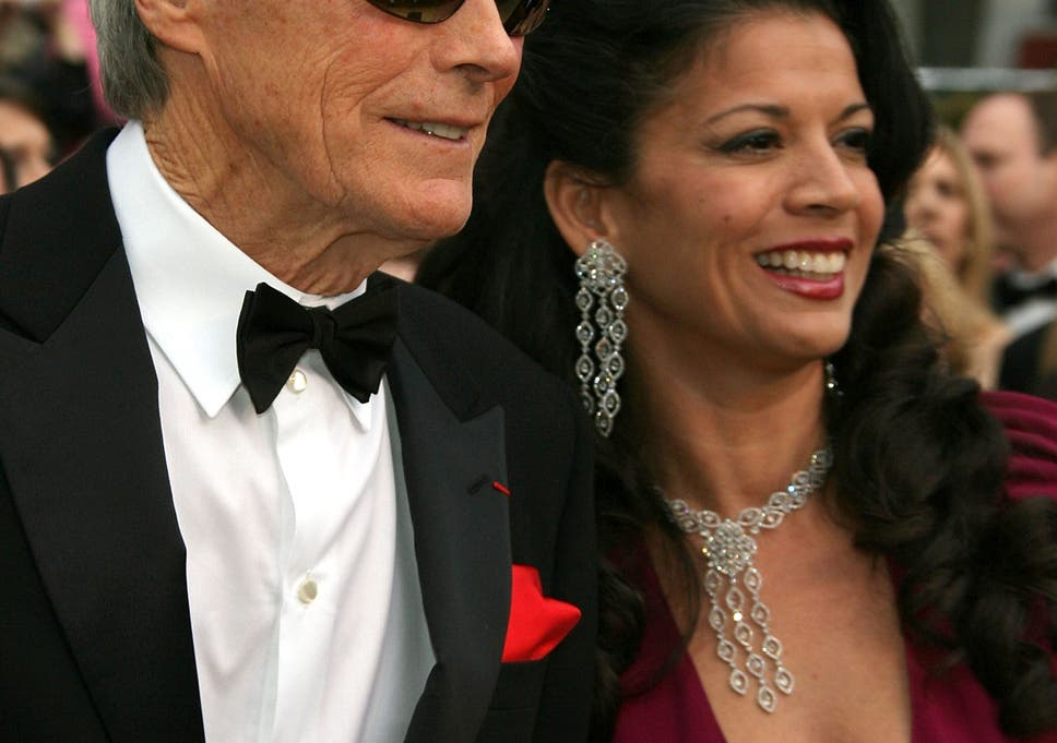 Unforgiven Clint Eastwoods Wife Dina Seeks Legal Separation After