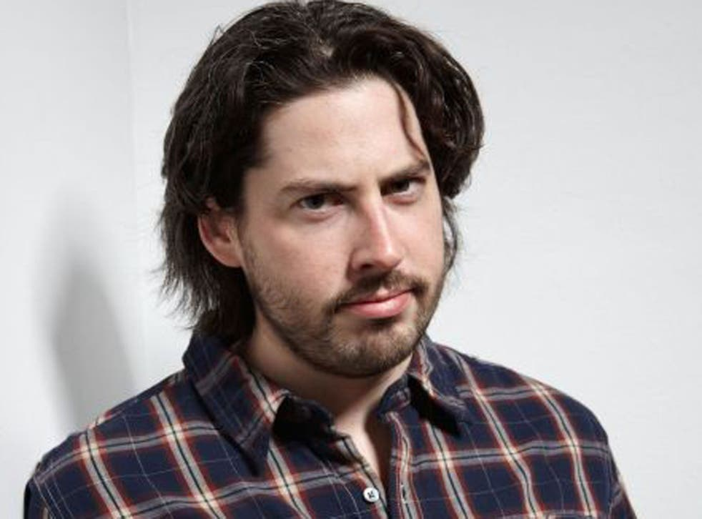 Jason Reitman is putting together his next directing project